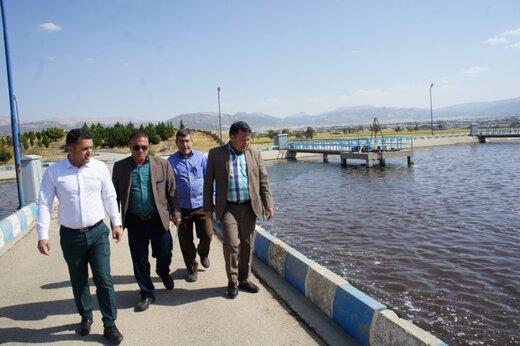 خبر مهم مدیرعامل آب و فاضلاب کهگیلویه و بویراحمد در خصوص پروژه های حیاتی آب و فاضلاب یاسوج