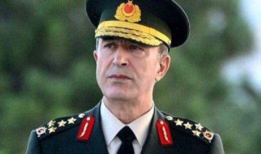 ترکیه: امکان ندارد نیروهای آمریکایی را هدف قرار دهیم
