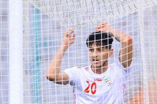 آزمون و رضاییان به دیدار با بحرین میرسند