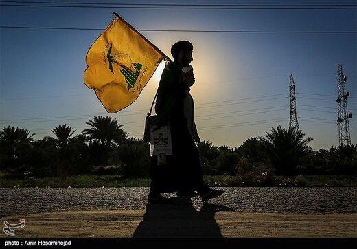 اعلام آمار جان باختگان ایرانی در ایام اربعین