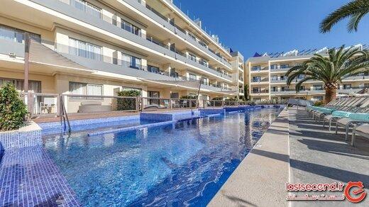 هتل جدید مایورکا در اسپانیا به مردان اجازه ورود نمیدهد!