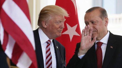 اردوغان و ترامپ به توافق رسیدند