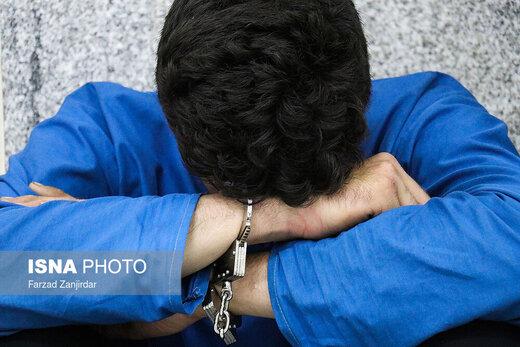 سارقی که برای بازگشت به زندان ماشین دزدید!