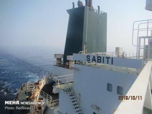 مدیرعامل شرکت ملی نفتکش: «سابیتی» ۱۰ روز دیگر به ایران میرسد