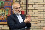 عابدی جعفری: برعکس تمام دنیا ما در زمان جنگ فساد نداشتیم اما...