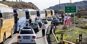 تمرکز تردد زائران اربعین از کدام مرز است؟