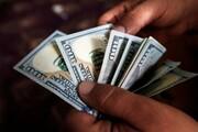 پسروی دلار آغاز شد/ یورو در میانه کانال ۱۲ هزار تومان