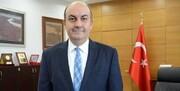 اقدام معنیدار سفیر ترکیه در لبنان