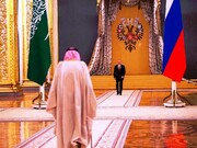 آیا پوتین دست پر از عربستان بازخواهد گشت؟