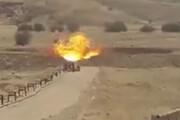 فیلم   کشف میدان جدید گازی در استان فارس