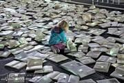 کتابهایی که خیابان را روشن میکنند