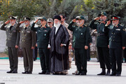 Iranian Leader says IRGC becomes more dignified through US hostile move