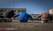 کلاهبرداران ۲۰۰ میلیاردی در کرمان دستگیر شدند