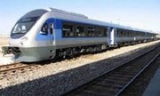 اعزام قطارهای حومهای کلانشهرها به مرز غربی کشور