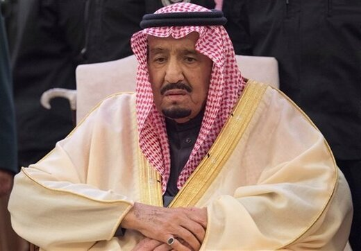 موافقت ملک سلمان با استقرار تجهیزات نظامی آمریکا در عربستان