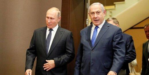 تنش دیپلماتیک میان تلآویو و مسکو بر سر چیست؟