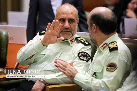 کشف ۲۵ تن مواد مخدر در تهران طی سال ۹۹؛ ۱۲میلیون شهروند به پلیس تهران زنگ زدند