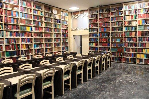 کودکان البرز صاحب کتابخانه میشوند