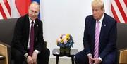 طعنه پوتین به ترامپ: توئیتهایش را اصلا نمیخوانم