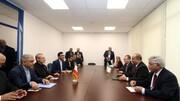 لاریجانی: اوباما تقاضای مذاکره با هدف حل مشکلات را داشت
