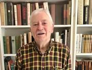 هدیه ارزشمند دانشمند آمریکایی به کتابخانه مرکزی دانشگاه تهران