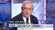سفیر ترکیه در پاریس اولویت های آنکارا در سوریه را تشریح کرد