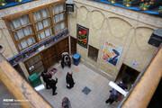 تصاویر | خانه تاریخی امام خمینی(ره) در شهر نجف