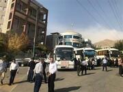 جمع آوری روزانه ۹ هزار تن زباله در کربلا/ فعالیت هزار نیروی خدماتی شهرداری تهران