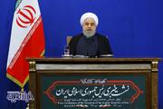 روحانی:آمادهام برای ملتم قربانی شوم/اگر همهپرسی بد است،حذفش کنند