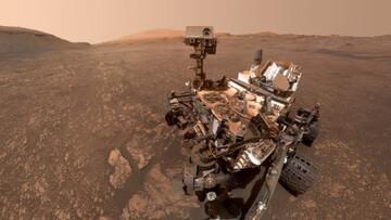پیدا شدن نشانههای باستانی در مریخ توسط کاوشگر ناسا