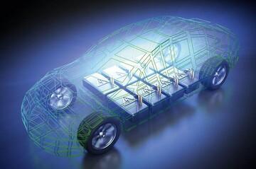 تأثیر رنگ بدنه خودرو در فناوری خودران و باتری
