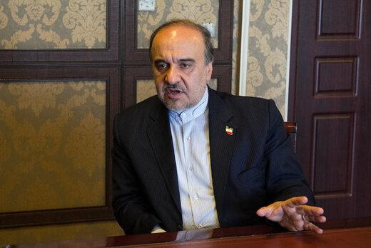 خلیلزاده رسما سرپرست باشگاه استقلال شد