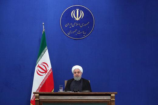 حمله کننده به نفتکش ایرانی منتظر عواقبش باشد/ آمادهام برای منافع ملتم قربانی شوم