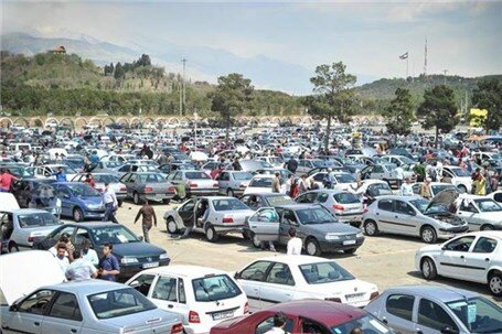 قیمت انواع خودروی داخلی/دنا ۱۰۰میلیون تومان شد
