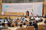 """Iran's life up by 20 years in four decades"""": President Rouhani"""
