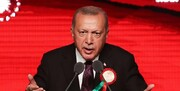 اردوغان: جامعه بین الملل ما را تنها گذاشت