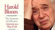 هارولد بلوم درگذشت