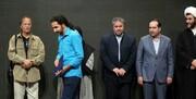 فیلمساز چهارمحال و بختیاری، برگزیده سومین جشنواره ملی فیلم ایثار
