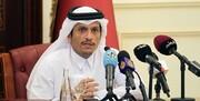 قطر: هیچ رفتار خصمانهای از ایران در منطقه ندیدهایم