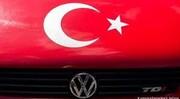 فولکسواگن در ترکیه کارخانه نمیسازد