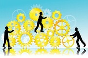 فرشاد مومنی کارنامه اقتصادی نظام در توسعه اقتصادی را نقد کرد