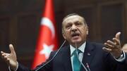 بیانیه شدیداللحن اردوغان در واکنش به توافق دولت سوریه با شبهنظامیان کُرد