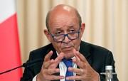 سفر وزیر خارجه فرانسه به عراق برای ملاقات زندانیان داعشی