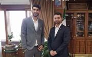 تماس وزیر ارتباطات با بیرانوند پس از توهین بحرینیها به سرود ملی ایران