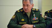 موضوع گفتگوی وزیر دفاع روسیه و رئیس پنتاگون چه بود؟