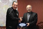 اعتراض ایران به فیفا به خاطر توهین بحرینیها