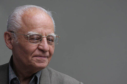 برگزاری مراسم تشییع پیکر حسین دهلوی/ حسین علیزاده: ایرانیتر از دهلوی ندیدهام