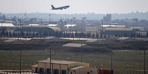 اقدام اتمی آمریکا درباره ترکیه