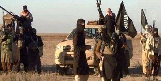 طرح آمریکا برای انتقال 3000 داعشی از سوریه به عراق