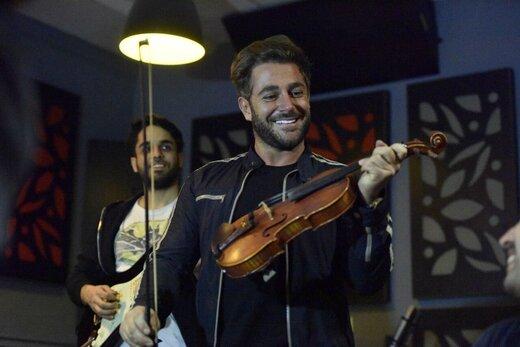 واکنشها به کنسرت مجری «برنده باش» در لسآنجلس